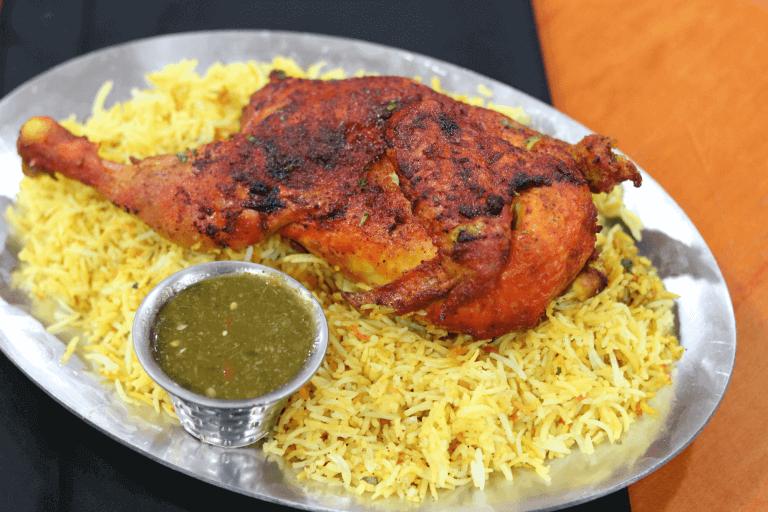 Haneeth Chicken